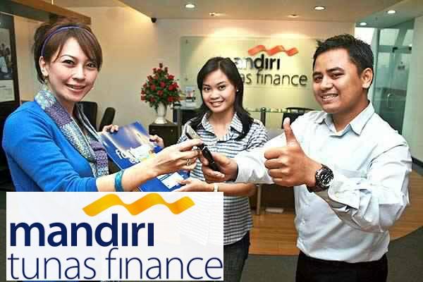 Lowongan Kerja PT. Mandiri Tunas Finance Mei 2017 (Fresh Graduate/ Experience)