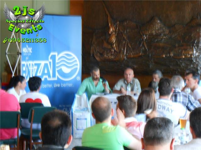 ΚΥΝΟΦΙΛΙΚΟ ΣΕΜΙΝΑΡΙΟ ΣΥΡΟΣ ΗΧΟΛΗΠΤΗΣ ΗΧΟΛΗΨΙΑ SYROS2JS EVENTS