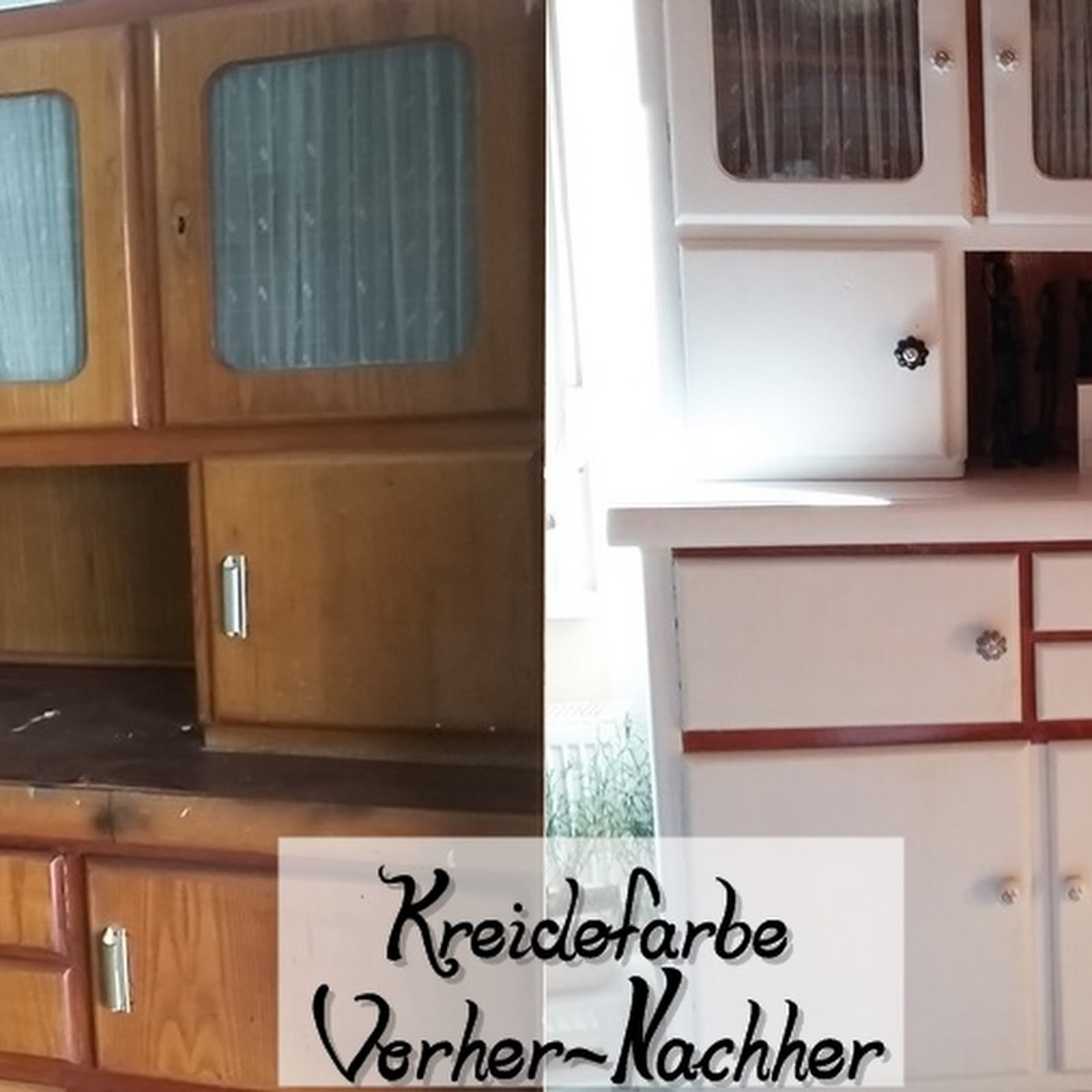 shabby chic k chenschrank wohn design. Black Bedroom Furniture Sets. Home Design Ideas