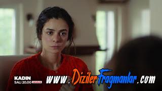 Fragmanlar, Kadın, Kadın Yeni Bölüm Fragmanı, Kadın 48 Fragman, 48. Bölüm Fragmanı,
