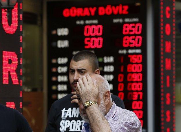 Αντιμέτωπη με «σοκ» 180 δισ. δολαρίων η Τουρκία