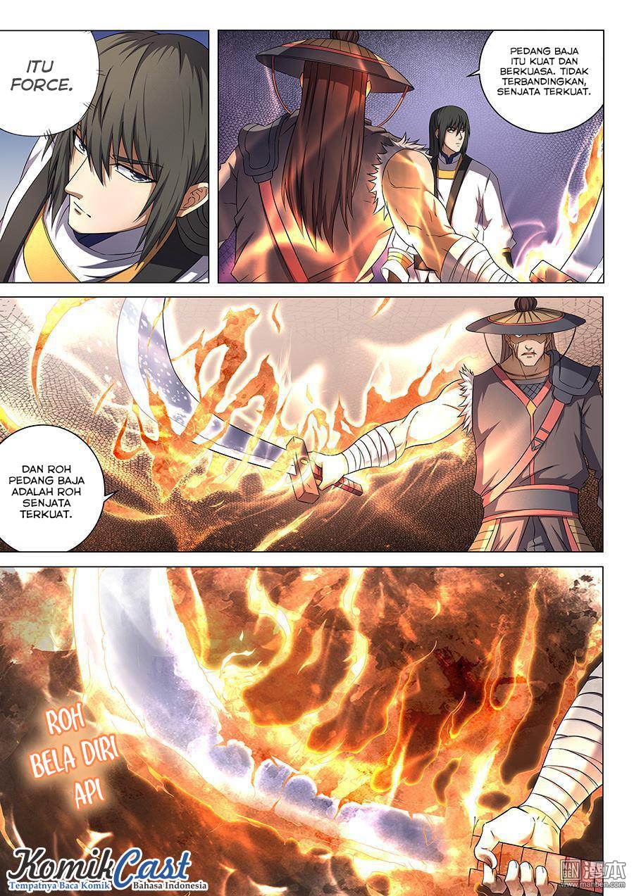 Komik god martial arts 040.3 - chapter 40.3 41.3 Indonesia god martial arts 040.3 - chapter 40.3 Terbaru 7|Baca Manga Komik Indonesia
