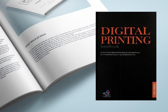 Digital Printing Handbook
