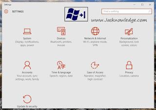 Top 10 Keyboard Shortcuts for Windows 10 | windows key+I