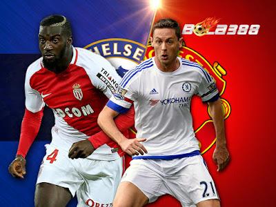 Chelsea Resmi Dapatkan Bakayoko, Nemanja Matic Segera Tes Medis Bersama Manchester United