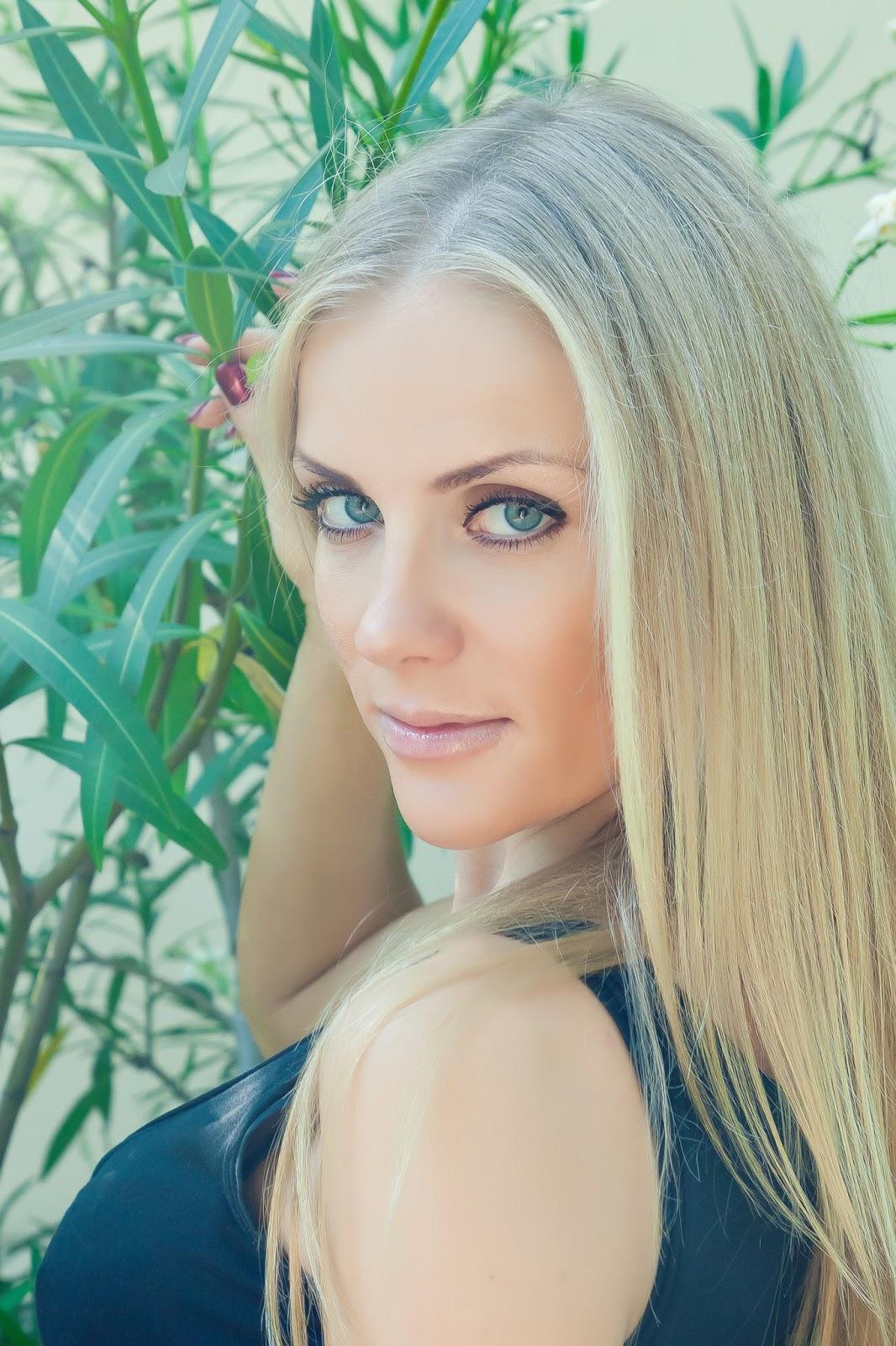 Beautiful Russian Women Anna Trisvetova-5082