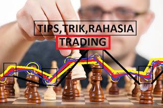 cara menjadi trader pemula dan tips trik rahasia sukses trading forex selalu profit