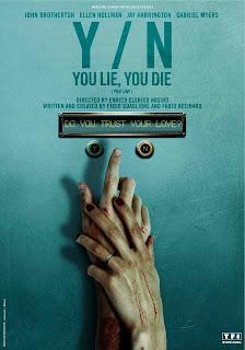 Y/N – You Lie You Die (AKA True Love) (2012) ถ้ารัก…อย่ากลัว