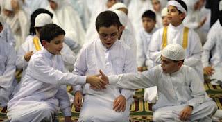 Sikap Seorang Muslim