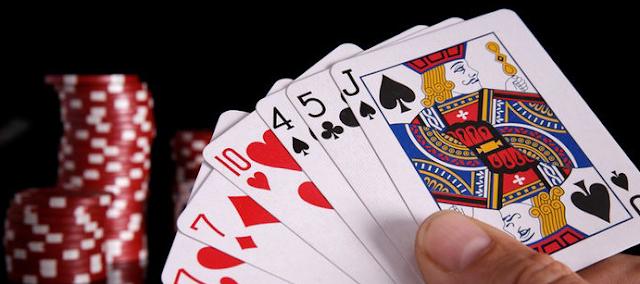 Kenalan Dengan Website Poker Terbesar Menang-qq.co!
