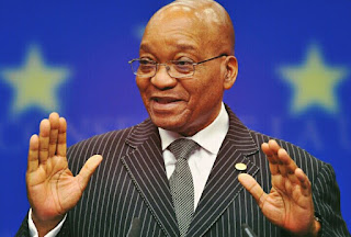 Jacob Zuma status will remian standing