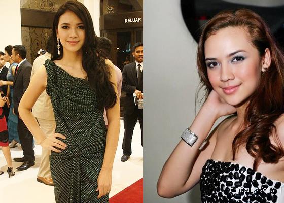 Top 10 Most Beautiful Malaysian Actresses - Malaysia Breakerz