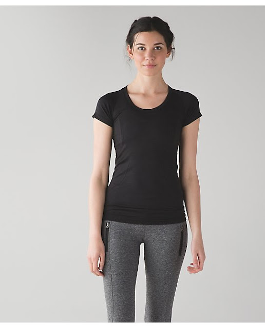 lululemon swiftly-ss