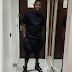 Hit or Miss? Okey Bakassi's outfit to Rythm Unplugged (PHOTO)