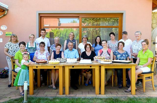 Empfohlene Hofcafes in Rheinland-Pfalz und im Saarland