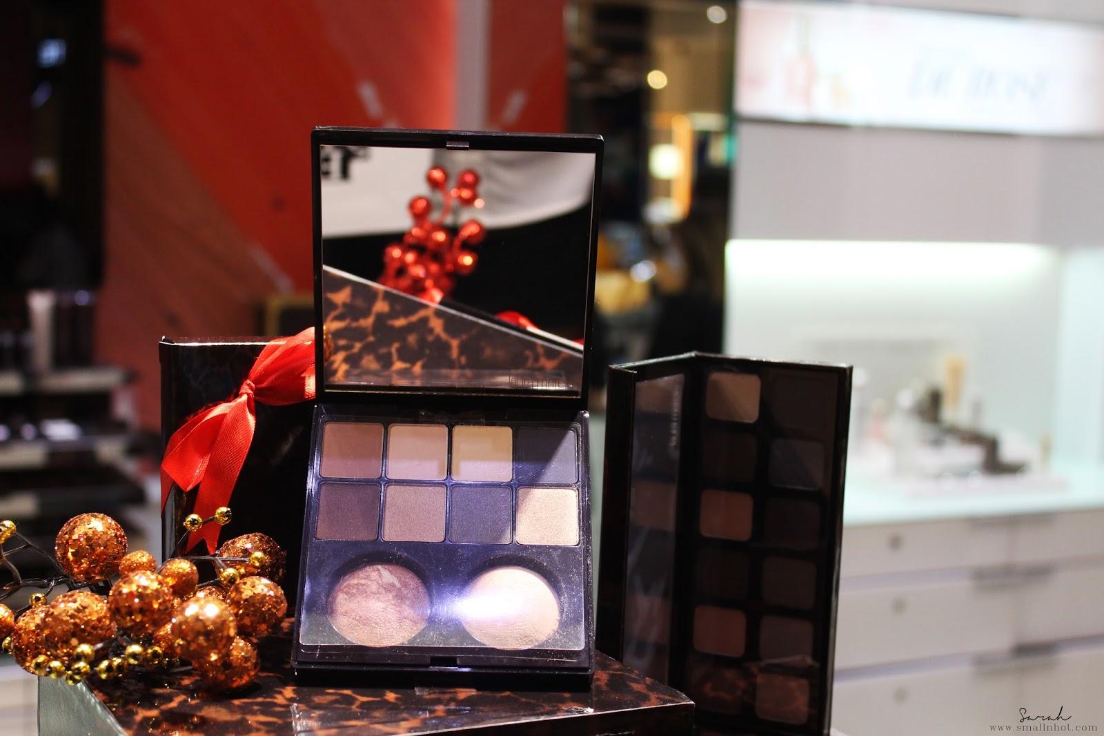 Laura Mercier Christmas Holiday 2016 Collection - Small N Hot ...