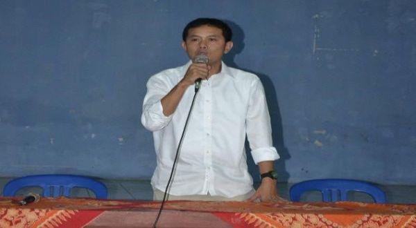 Faktor Utama Jatuhnya Rupiah terhadap Dollar adalah Jokowi