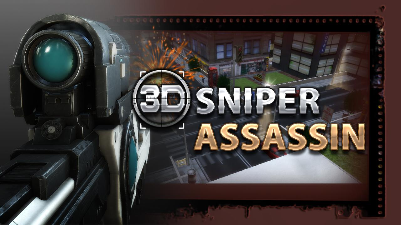Sniper 3D Assasin V2.16.22 Mod Unlimited Money By Agry