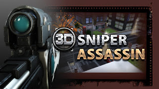 Sniper 3D Assassin: Free Games Apk Mod
