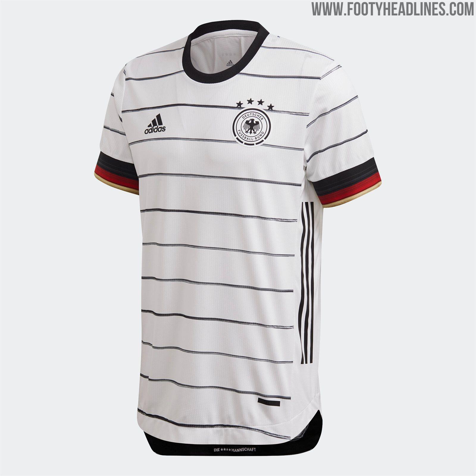 Deutschland Em 2020