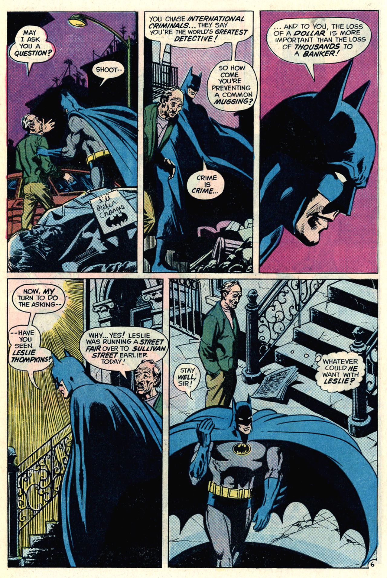 Detective Comics (1937) 457 Page 9
