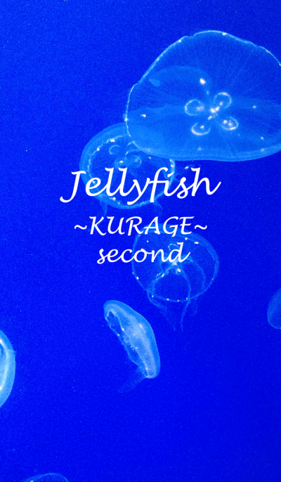 Jellyfish~KURAGE~2