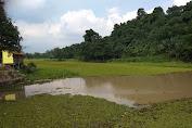 Situ Palayangan Penunjang Pertanian Sekaligus Alternatif Destinasi Wisata Baru di Lebak