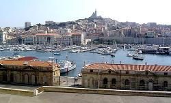 Visitar Marsella en 2 días