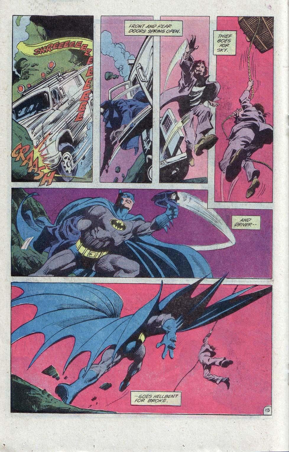 Detective Comics (1937) 530 Page 16