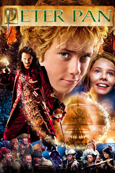 Peter Pan ปีเตอร์ แพน [HD][พากย์ไทย]