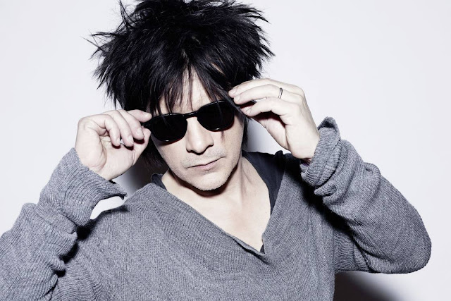 "Nicola Sirkis: ""El espíritu de Indochine sigue vivo"""