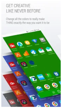 THING Launcher