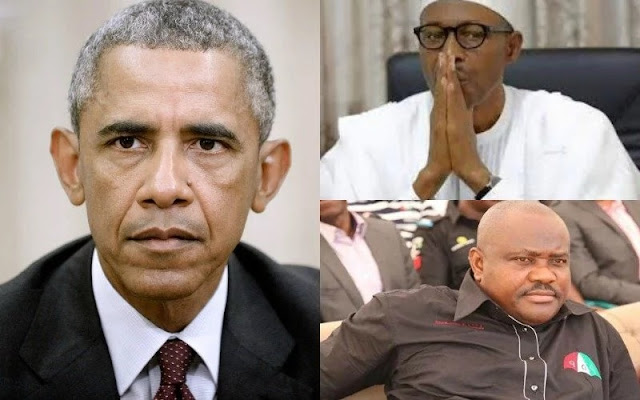 Rivers Rerun Election: US, Uk others express fear
