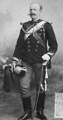 Afonso de Bragance, duc de Porto