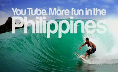 Its More Fun in the Philippines International TVC