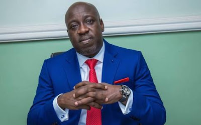 APC Publicity Secretary Bolaji Abdullahi Dumps Party, Joins Saraki
