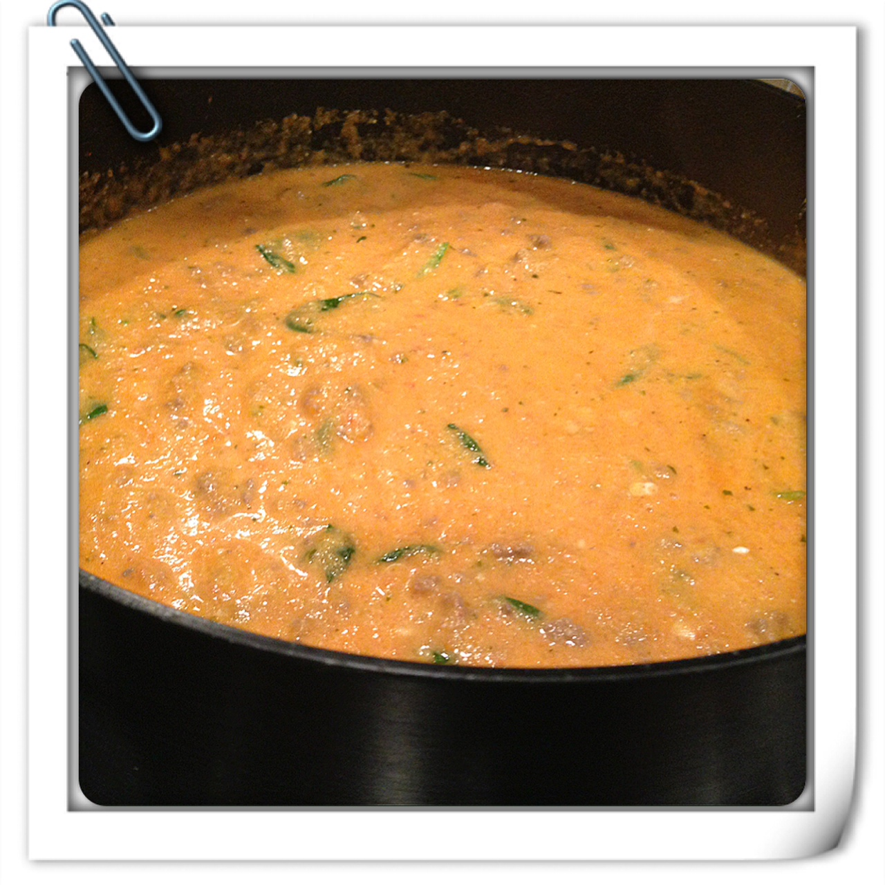 Creamy Tomato Basil Soup Food Network