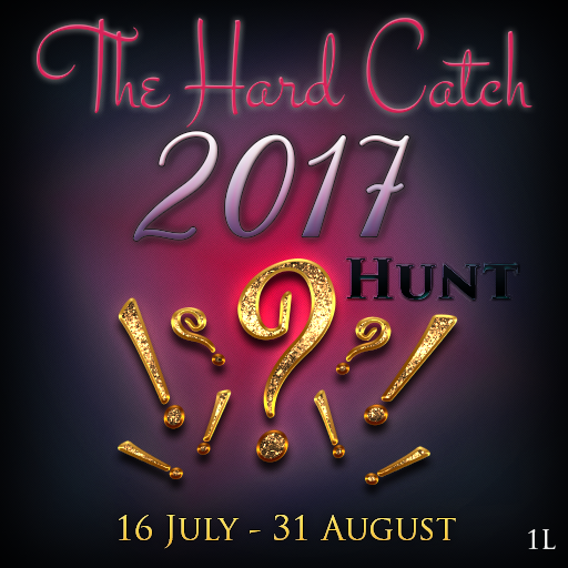 The Hard Catch 2017 Hunt