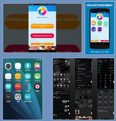 EMUI Theme Editor Pro 1.10.8 APK Android