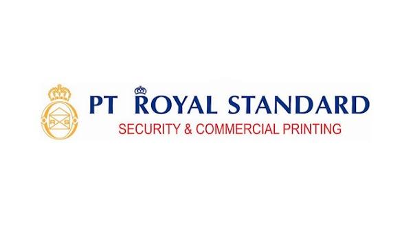 Lowongan PT. Royal Standard Klari Karawang
