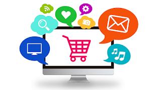 Faktor Kunci Sukses dan Keberhasilan E-Commerce_