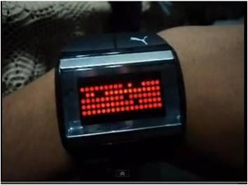 baratas para descuento 46384 b28ed Esthersibles: Cambiar hora reloj touch