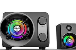 Daftar Speaker Bluetooth Murah 2020