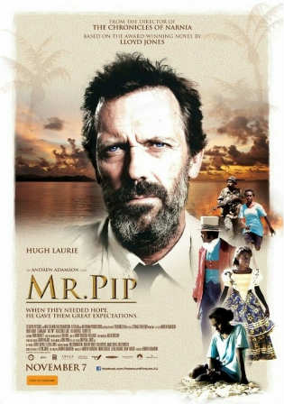 Mr Pip 2012 BRRip 900MB Hindi Dual Audio 720p watch Online Full Movie Download bolly4u