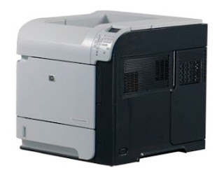 HP LaserJet P4015dn Driver Download