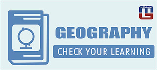 SSC CGL 2017 | GEOGRAPHY QUIZ | 22.04.2017