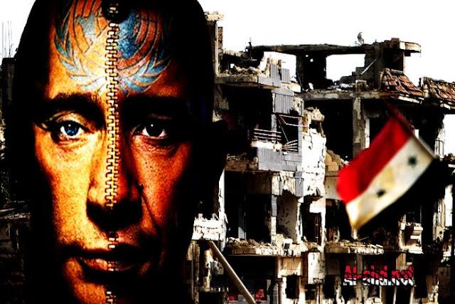 صحف ألمانية:  لماذا ستبدأ الحرب العالمية الثالثة من سوريا