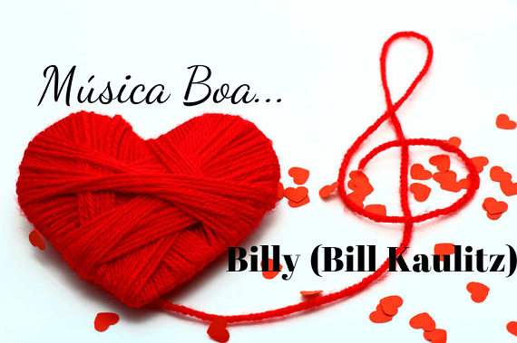 Música nova Bill Kaulitz Billy Tokio Hotel