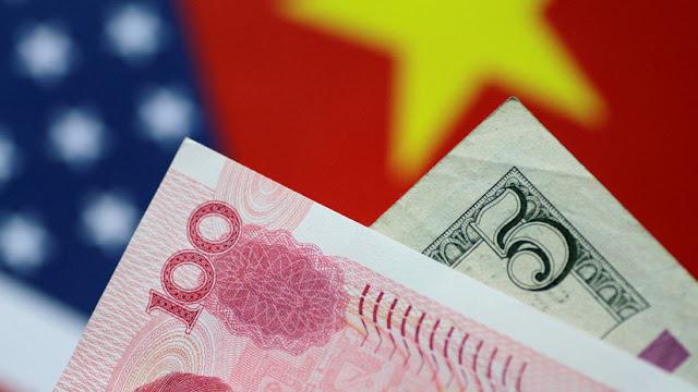 """""""Defender su moneda nacional"""": China y Japón reducen sus tenencias de bonos estadounidenses"""
