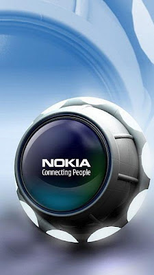 Nokia - connecting people download besplatne pozadine slike za mobitele